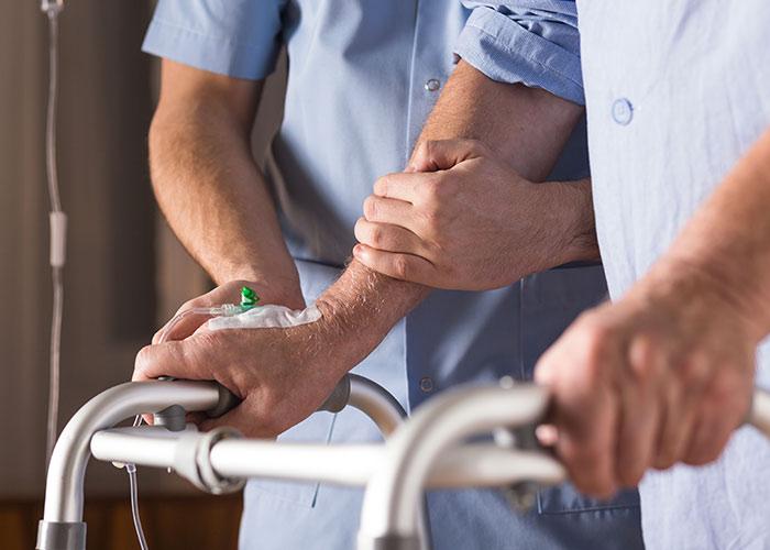 Infirmier soins techniques à Prades-le-Lez